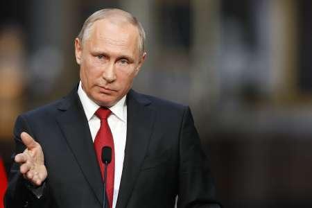Владимир Путин ответил на вопрос об участии в выборах 2018 года