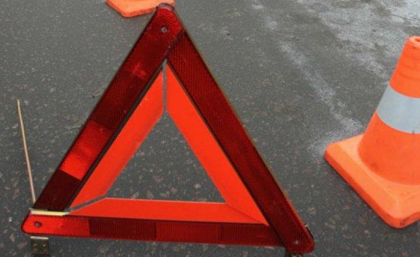 На трассе «Липецк-Грязи» произошло смертельное ДТП с участием 13-летнего подростка
