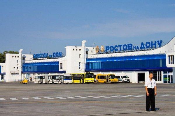 Аэропорт Ростова возобновляет прилеты  и вылеты самолетов после тумана