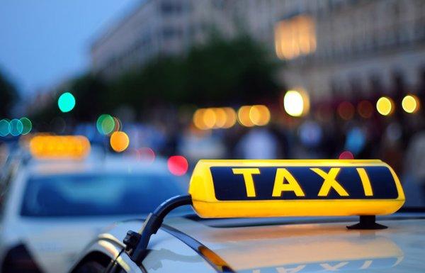 В Москве недовольный пассажир обстрелял таксиста из-за опоздания