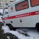 В Краснотурьинске столкнулись Mazda, Matiz и