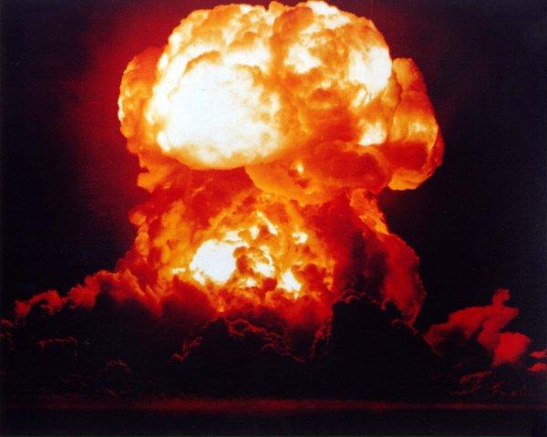 В интернете появились кадры с происшествия в Химках