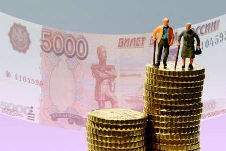 Кудрин: в России не осталось денег на выплаты пенсий