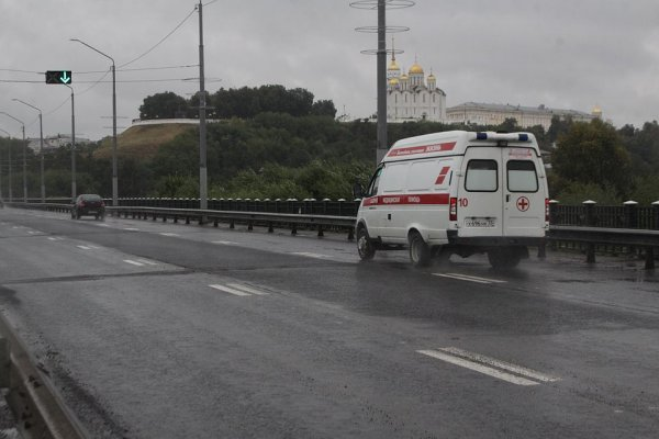 В Краснодаре погиб рабочий хладокомбината при обрушении стены