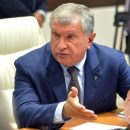 Сечин поведал, когда намерен появится в суде по делу Улюкаева
