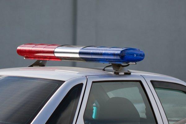 В Удмуртии во время погони правоохранитель открыл огонь по гонщику