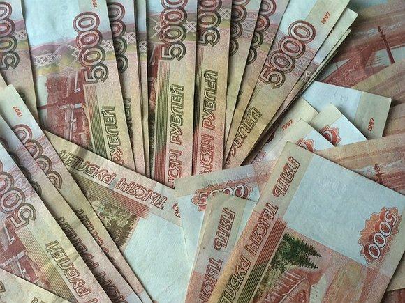 В центре Москвы неизвестные похитили у мужчины 15 миллионов рублей