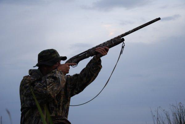 Установлены участники охоты в Башкирии, где ранили судью
