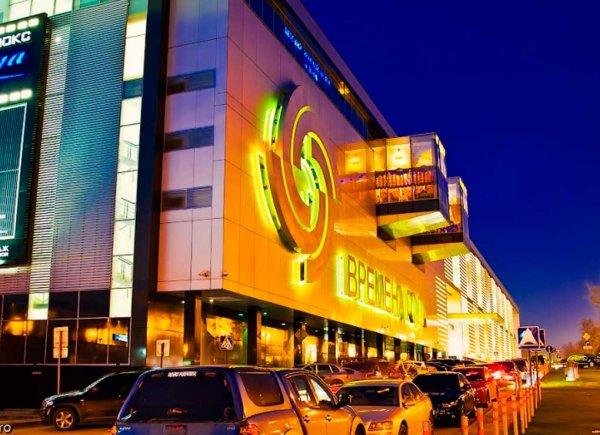 В Москве эвакуировали ТРЦ «Времена года» в связи с анонимным звонком