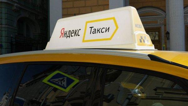 По Мойке в центре Петербурга проплыло такси с водителем и пассажиром