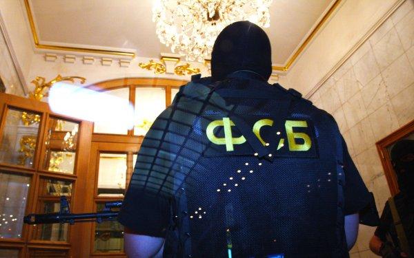 В Москве украли кабель спецсвязи ФСБ