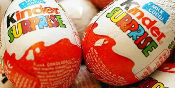 На севере Москвы кавказцы избили продавцов и украли 20 шоколадных яиц