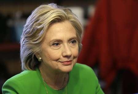Клинтон считает Путина «угрозой национальной безопасности» США