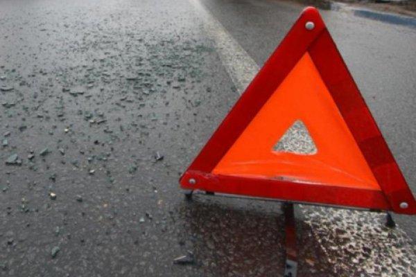 В ДТП в Карелии погиб 20-летний парень
