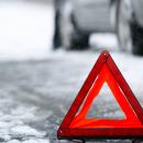 В Димитровграде водитель Mercedes-Benz сбил старушку