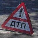Водитель BMW, устроивший тройное ДТП в Петербурге, скрылся с места происшествия