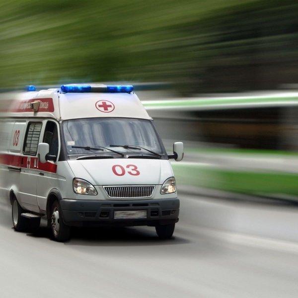 После падения с лестничного пролета в фитнес-клубе в Москве травмы получил 4-летний ребенок