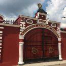 В Казани загорелся завод по производству пороха