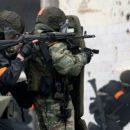 Власти объяснили, почему Уральский завод захватили люди в масках