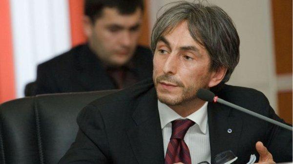 Бизнесмен Джабраилов признал вину в дебоше, устроенном в отеле близ Кремля