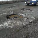 Житель Ярославля отсудил у мэрии 55 тысяч рублей за яму на дороге