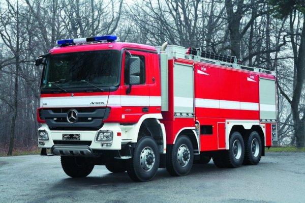 В Омской области из-за пожара погибли три человека