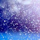 В Красноярске из-за снега возник транспортный коллапс
