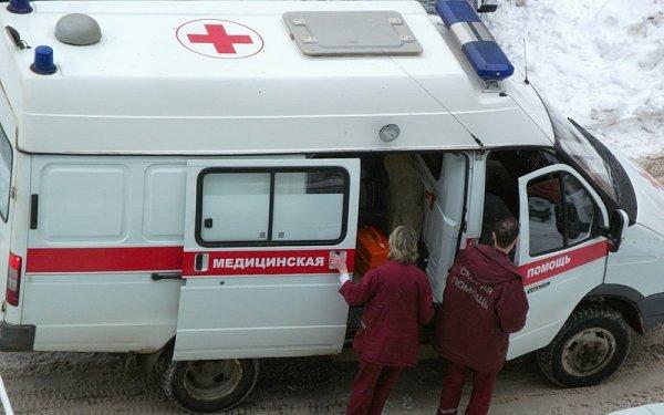 В Липецкой области в больницу попали более двадцати школьников из-за мобильного приложения