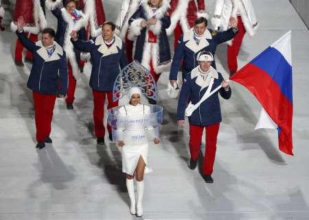 Сборная России лишилась первого места в зачете Олимпиады в Сочи