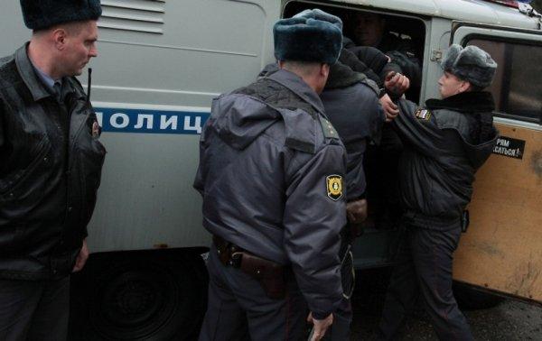 Участковый в Ростовской области сутки удерживал двух мужчин без каких-либо оснований