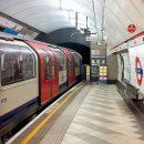 В Лондоне закрыли две станции метро