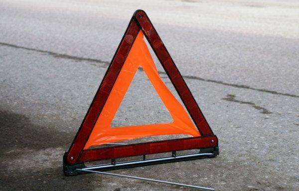 В Москве на МКАД произошла смертельная авария
