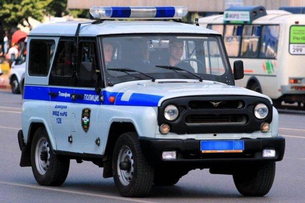 Из детского магазина в Москве было выведено на улицу почти 700 человек из-за известия о минировании