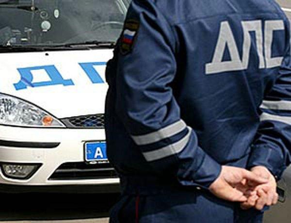 В Ростове молодой водитель на Infiniti врезался в рынок