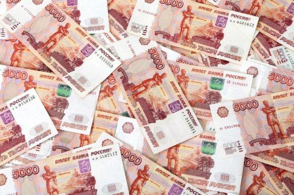 В одном из московских банков выявили недостачу в 27 млн рублей
