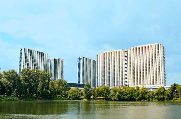 В Москве сообщили о минировании гостиничного комплекса 'Измайлово'