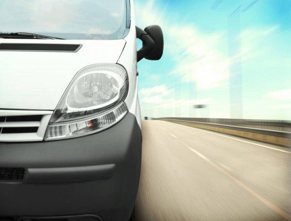 В Кабардино-Балкарии в ДТП перевернулся микроавтобус с пассажирами