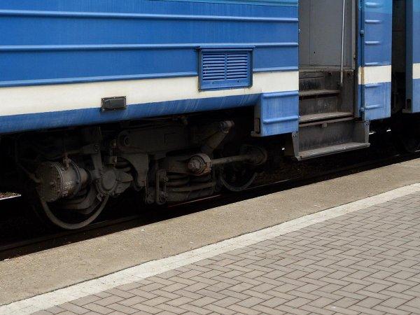 Двое мужчин погибли под колесами поезда во время попытки влезть на платформу в Подмосковье