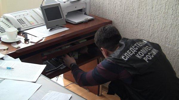В Санкт-Петербурге состоялись обыски офисов поставщика бытовой техники «Технопоиск»