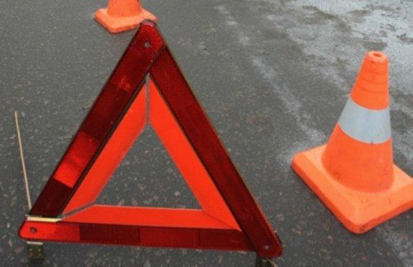 Водитель погиб в ДТП в Пензенской области
