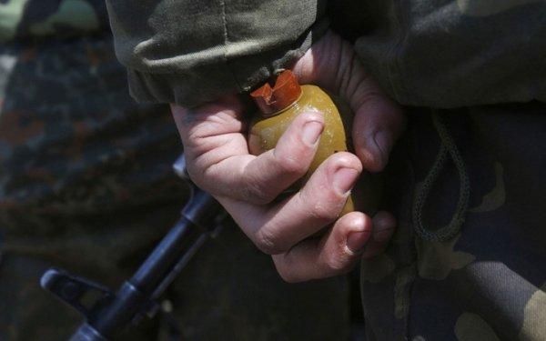 Две гранаты взорвались на Украине в суде Днепропетровской области