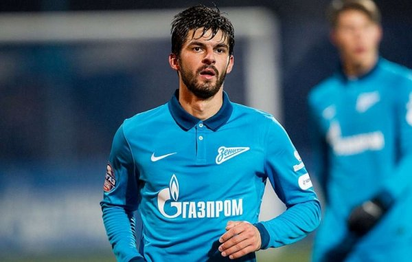 Игрока ФК «Зенит» избили в Петербурге