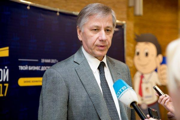 Суд взял под арест вице-губернатора Приморского края Василия Усольцева
