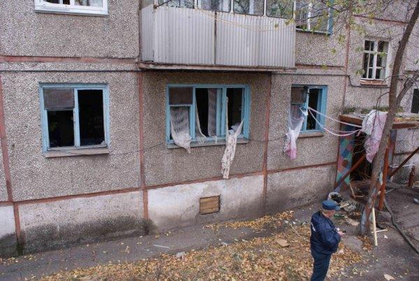 Власти Иркутской области пообещали помощь пострадавшим при взрыве газа в Усть-Куте