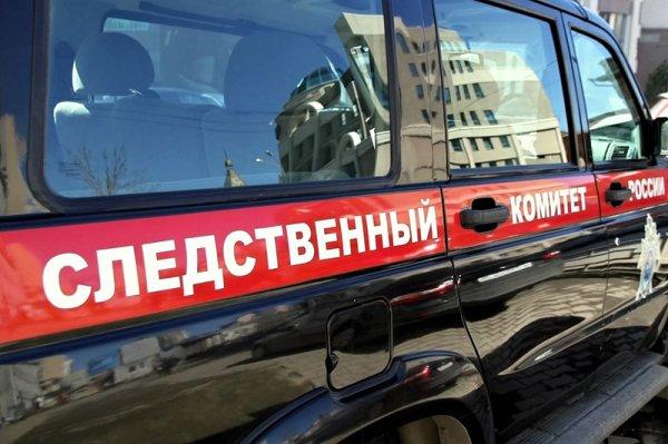На стройплощадке на юго-западе Москвы погиб рабочий