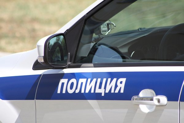 Во время наезда в Москве участковый был вынужден применить оружие по отношению к нарушителю