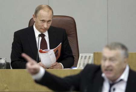 Социологи назвали главного соперника Владимира Путина на президентских выборах