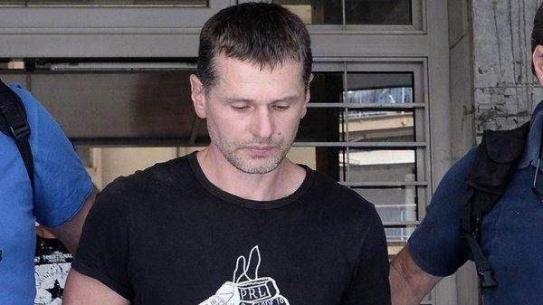 Медики диагностировали у жены задержанного в Греции Винника опухоль головного мозга