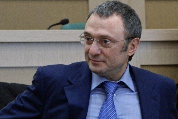 Обжалование меры пресечения Керимова пройдет во Франции