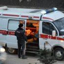 В Сочи произошла авария с шестью авто, есть пострадавшие